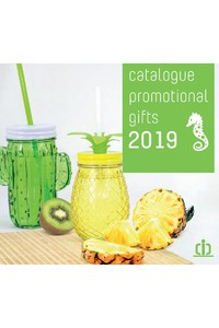 Новинки 2019Promotional Gifts 2019